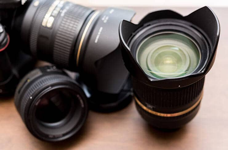 How to Choose the Ideal Lens for Your Photography